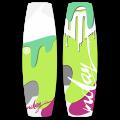 16  eva 132 green