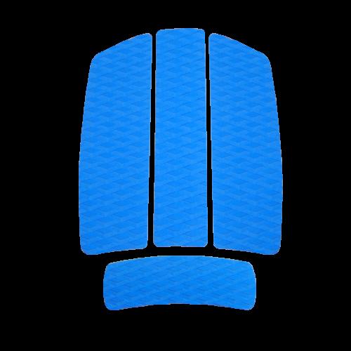 front surf pads blue