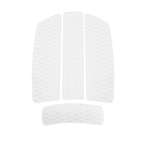 front surf pads white