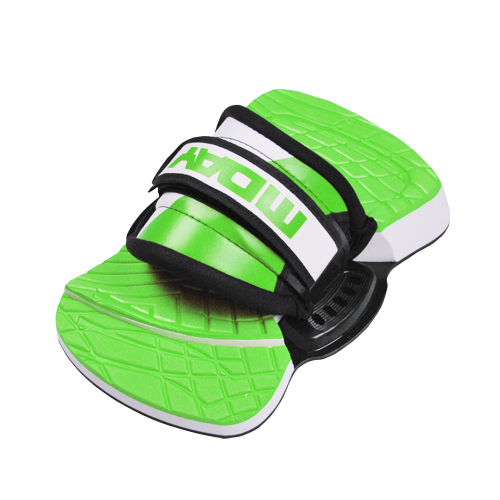 kite pad green